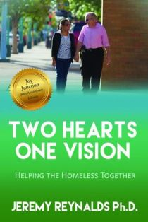 Two Hearts One Vision book cover