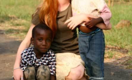 www.agape-volunteers.com