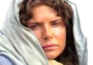 Roma Downey as Mary