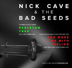 Skelton Tree album cover