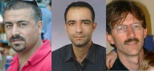 Smaller Three Christian Martyrs