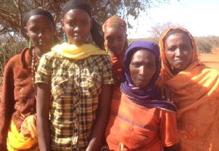 Women in Ethiopia Mark Ellis