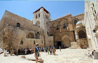 Church of the Holy Sephelchre