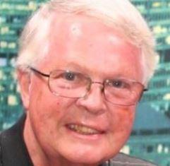 Dan Wooding portrait
