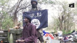 Main Boko Haram leader in video.JPG1