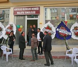 Opening of new church in Malatya on April 18. Morning Star News