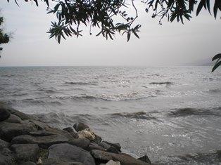 Sea of Galille