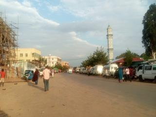 mi Harar also known as the City of Saints 10 22 2016