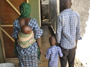 smaller Held by Boko Haram Voice of the Persecuted