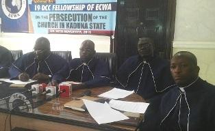 Kaduna church leaders