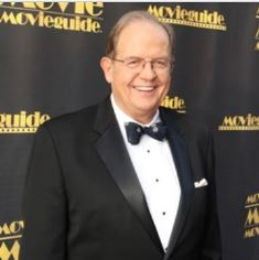 Ted Baehr at Movieguide