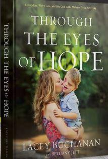 Through eyes of hope use