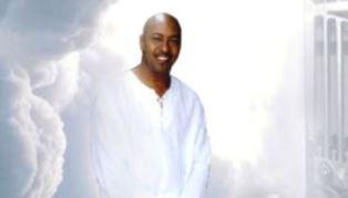 Tony Davis in heaven