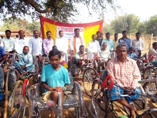Wheelchairs GFA