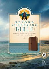 mi Cover artwork for The Beyond Suffering Bible