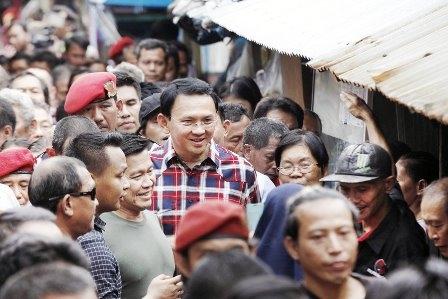 Jakarta Post / Dhoni Setiawan