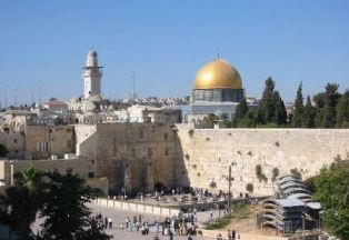 Temple Mount use