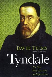 Tyndale Book cover