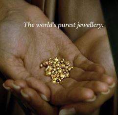 Worlds Purest Jewellery use