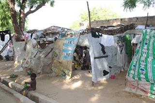 mi This is a typical home for a Nigerian family 12 23 2016
