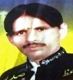 Babu Shahbaz accured of blasphemy