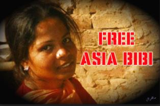 Free Asia Bibi use