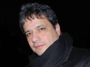 Shan Taseer portrait
