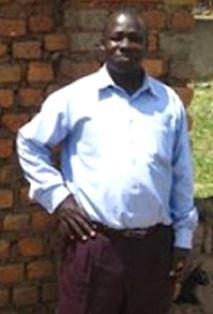 Ugandan bishop