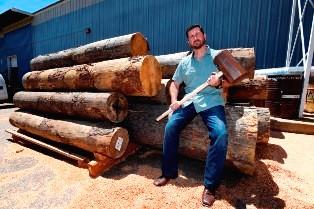 timberframe use