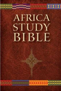Africa Study Bible use