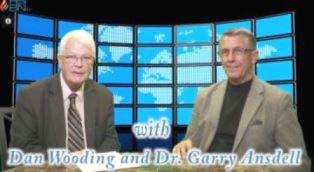 Dan Wooding and Garry Ansdell third show on WOW