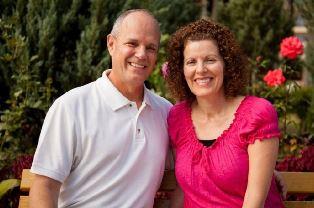 David and Susan Schmitt
