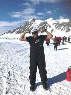 Ryan Hall World Marathon Challenge Antarctica 730x973