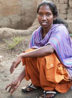 Sakshi has leprosy