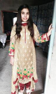 Tania murdered in Pakistan