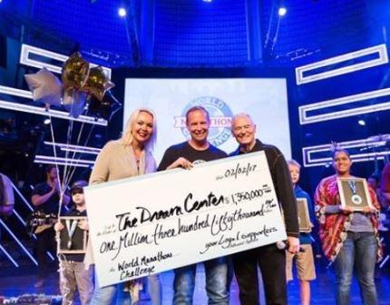 Dream Center Facebook page
