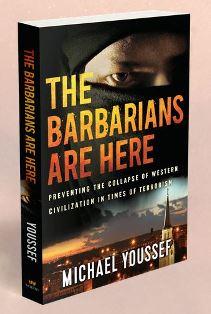 Barbarians book