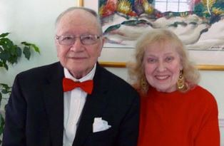 Ben and Ruth Armstrong