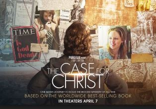 Case for Christ movie poster