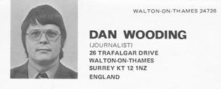 DanWoodingJournalistuse