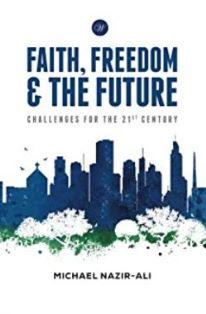 Faith freedom book cover