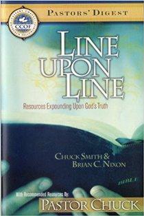 LineUponLine