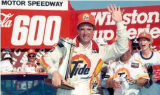 Winning Daytona
