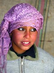 mi Syrian Beduin Girl 03 03 2017