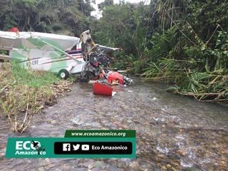 Eco Amazonico - ecoamazonico.org