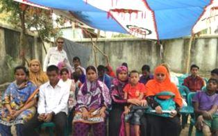 Bangledesh believers