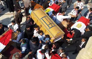 Coptic attack 2017