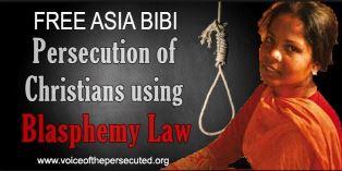 Free Asia Bibi 2