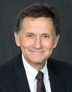 Wayne Pederson