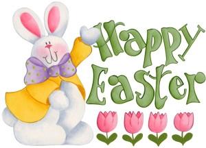 Easter via www.meetup.com